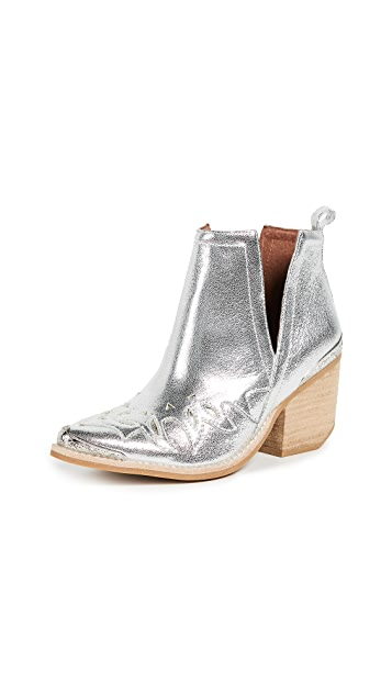 Jeffrey Campbell Olinda Point Toe Booties