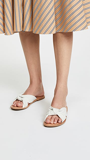 Jeffrey Campbell Zocalo Slides