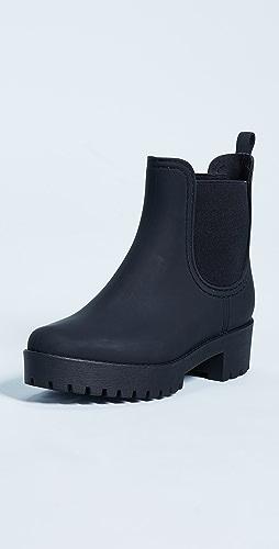 Jeffrey Campbell - Cloudy 雨鞋