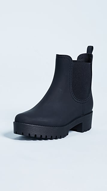 Jeffrey Campbell Cloudy Rain Booties