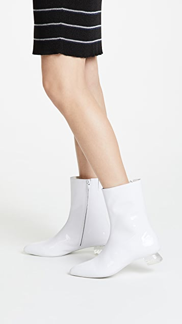 Jeffrey Campbell Skyrocket Ankle Boots