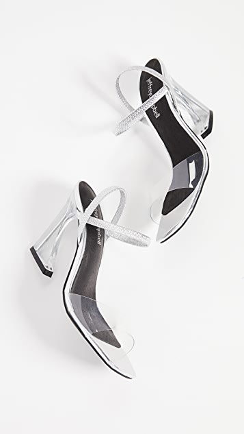 Jeffrey Campbell Carine Strappy Sandals