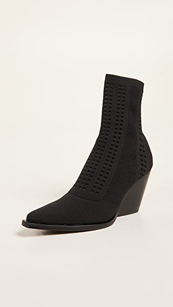 Jeffrey Campbell Walton Point Toe Boots