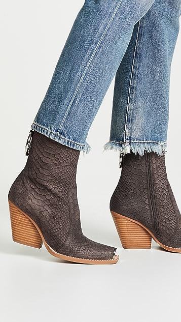 Jeffrey Campbell Nobu Boots