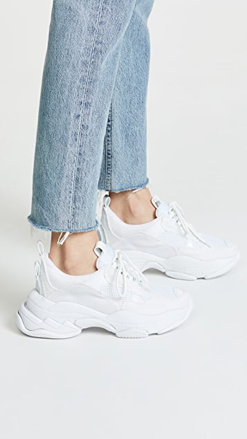 Jeffrey Campbell Lo Fi Sneakers