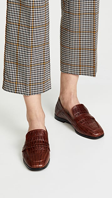 Jeffrey Campbell Jesse III Loafers