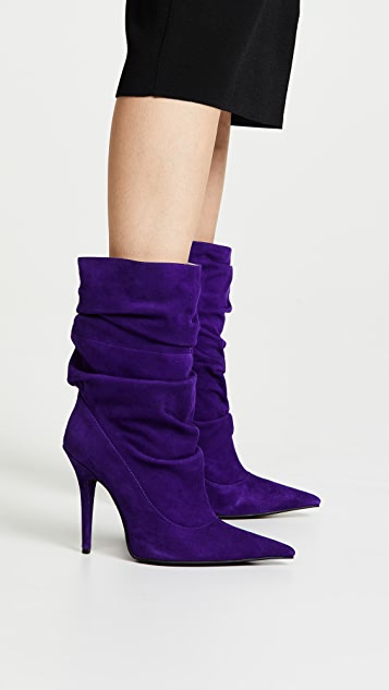 Jeffrey Campbell Erotic Mid Shaft Boots