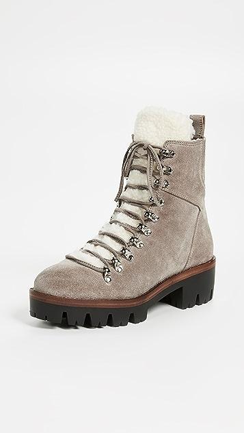 6079717d15a Jeffrey Campbell Culvert Sherpa Combat Boots ...