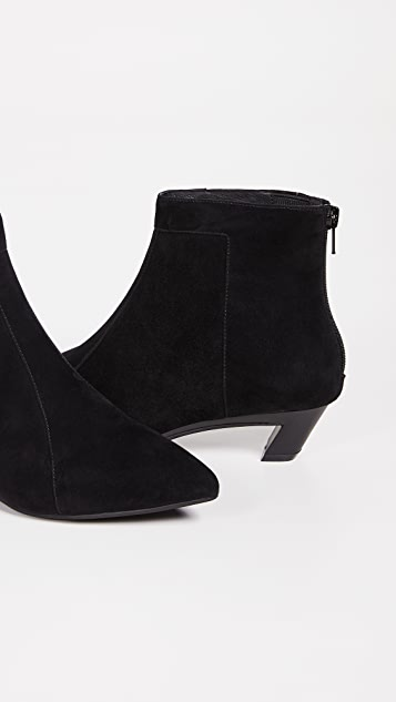 Jeffrey Campbell Mistress Point Toe Booties