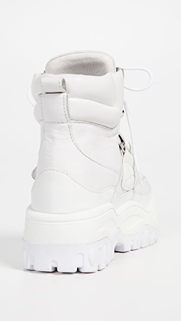 Jeffrey Campbell Fonzie High Top Sneakers