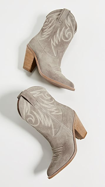Jeffrey Campbell Audie Western Boots