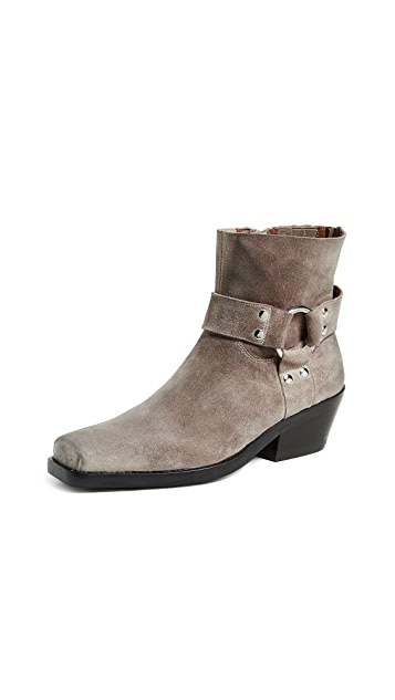Jeffrey Campbell Farrier Boots