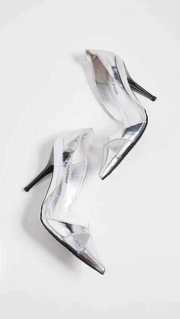 Jeffrey Campbell Туфли-лодочки с острым мыском Luxury 2