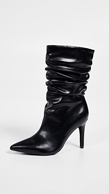 Jeffrey Campbell Guillot Point Toe Boots