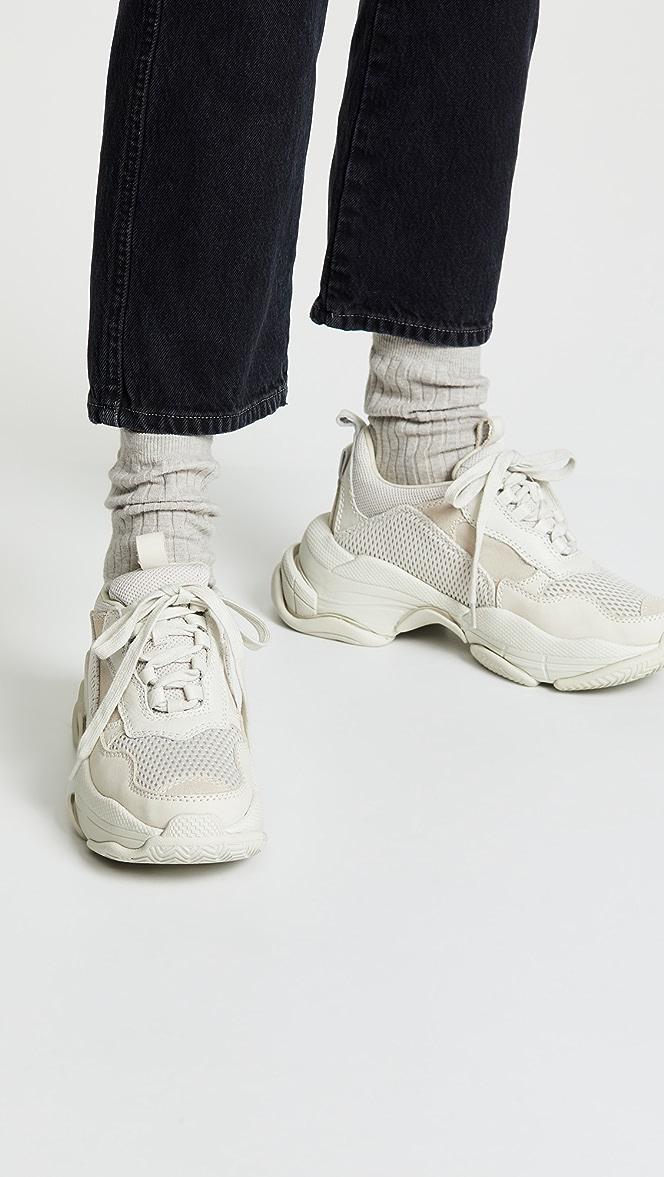 Jeffrey Campbell Lo-Fi Sneakers   SHOPBOP