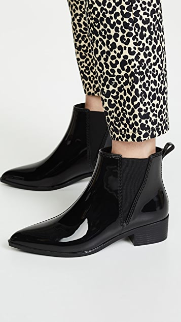 Jeffrey Campbell Mist Rain Booties
