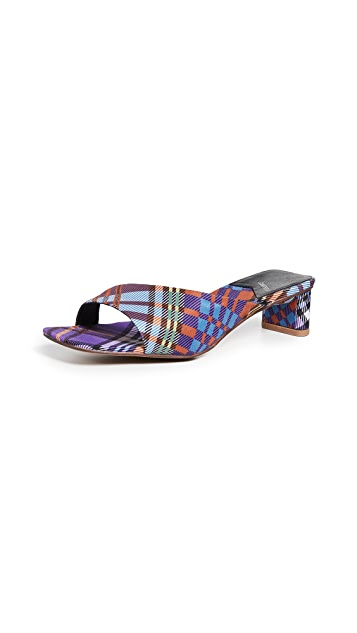 Jeffrey Campbell Primo Slides