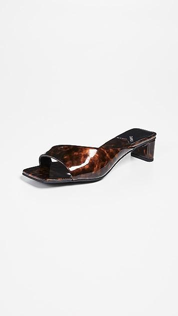Jeffrey Campbell Primo Slides