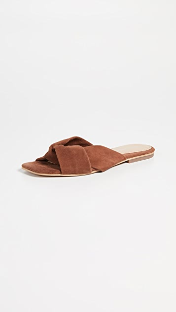 Jeffrey Campbell Lynx Slides
