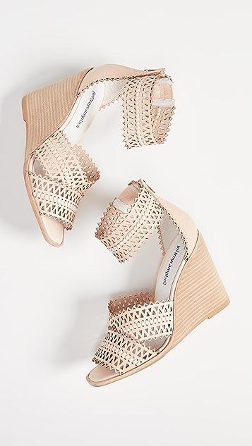 Besante St Wedge Sandals