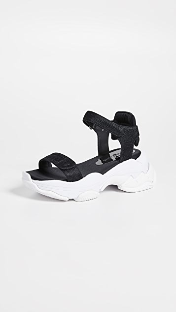 Jeffrey Campbell Work Out 运动风凉鞋