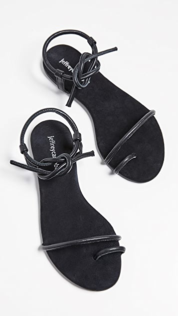 Jeffrey Campbell Aster Strappy Sandals