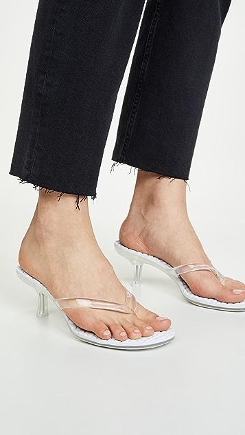 Jeffrey Campbell Thong 2 Sandals
