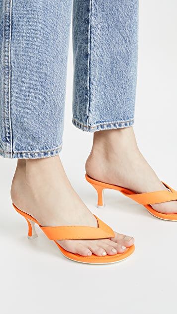 Jeffrey Campbell The One 夹趾凉鞋