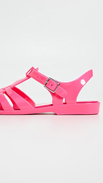 Jeffrey Campbell Gelly 2 Sandals