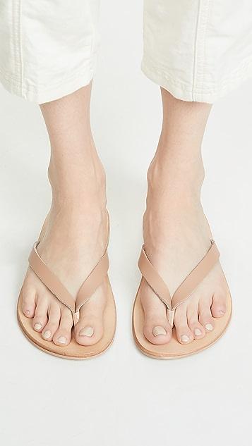 Jeffrey Campbell Flippin Flip Flops