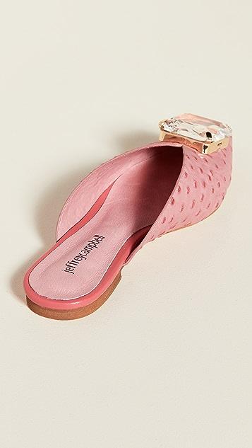 Jeffrey Campbell Melisa J 穆勒鞋