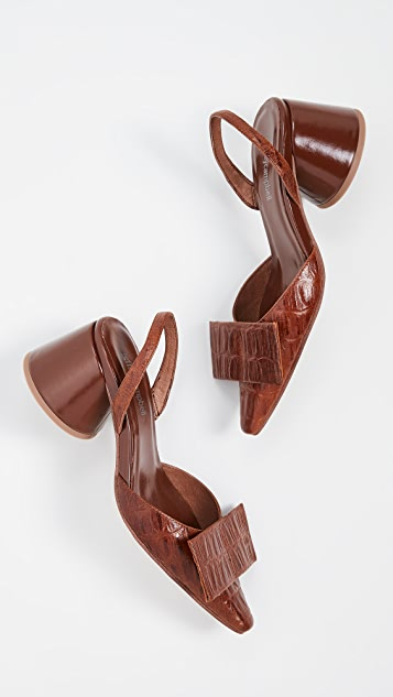 Jeffrey Campbell Kari Point Toe Pumps