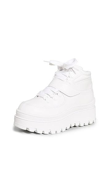 Jeffrey Campbell Top-Peak 运动鞋