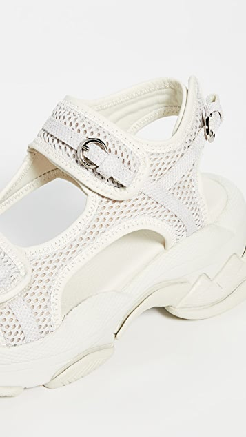 Jeffrey Campbell Coded Sandals
