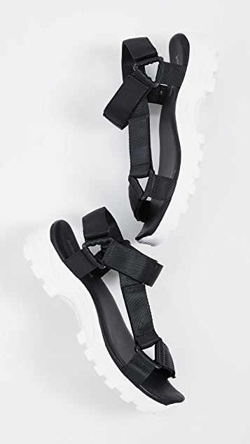 Jeffrey Campbell Patio Sandals