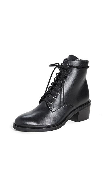 Jeffrey Campbell Gamin 系带靴子