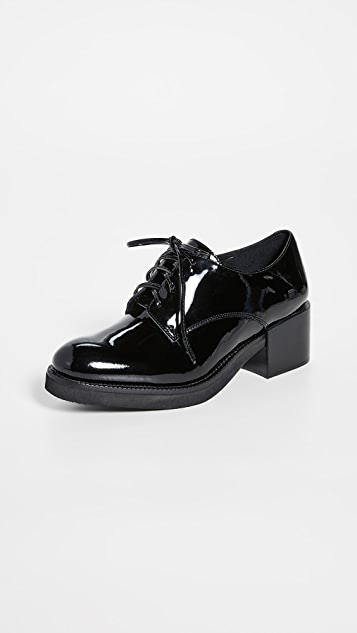 Jeffrey Campbell Patrice H Oxfords