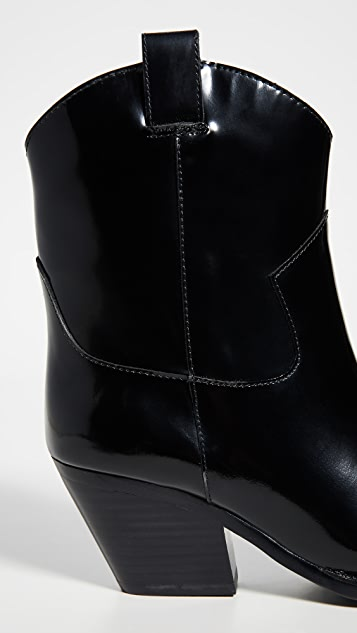 Jeffrey Campbell Defence Western Boots