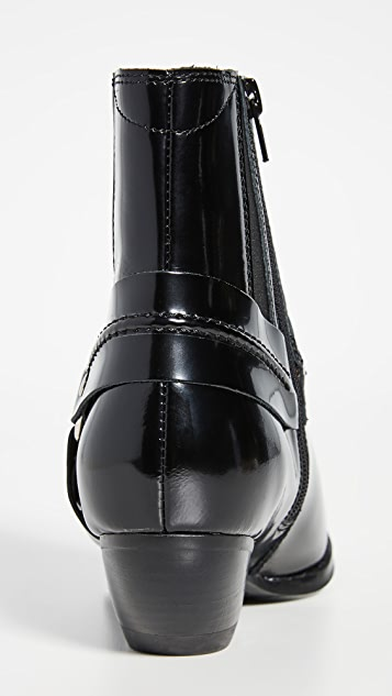 Jeffrey Campbell Norco Western Booties