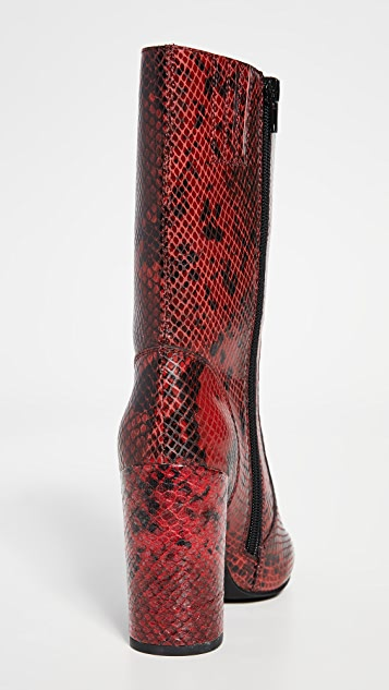 Jeffrey Campbell Entuit Mid Boots