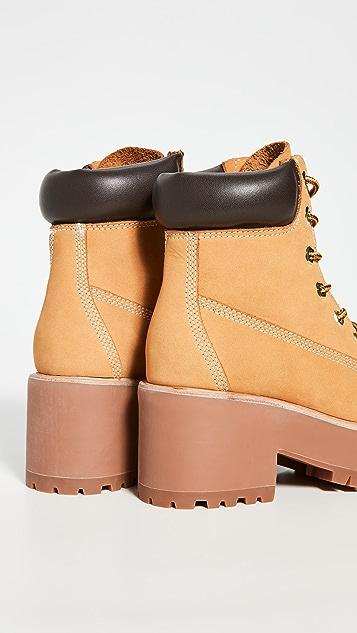 Jeffrey Campbell Bulldoze Boots