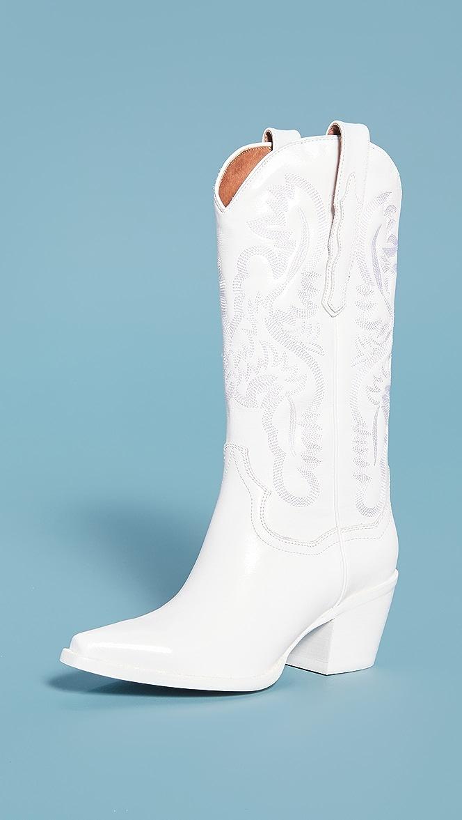 Jeffrey Campbell Dagget Boots | SHOPBOP