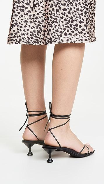 Jeffrey Campbell Khara 凉鞋