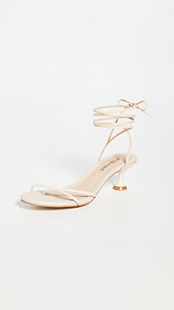 Jeffrey Campbell Khara Sandals