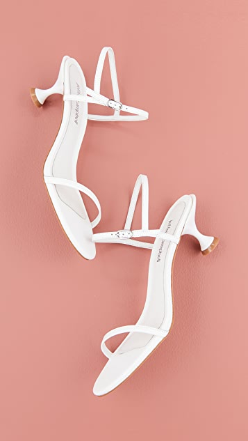 Jeffrey Campbell Twilight 2 Sandals