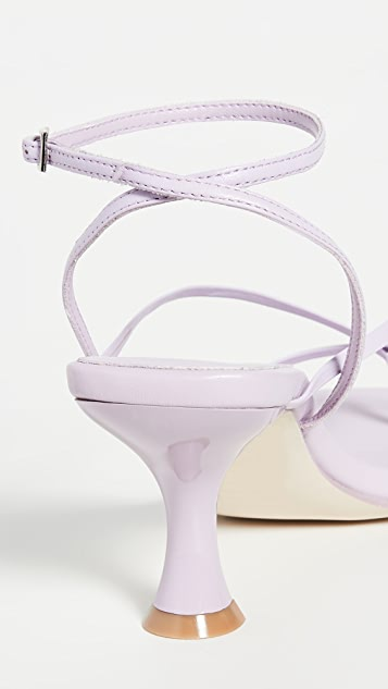 Jeffrey Campbell Fluxx 凉鞋