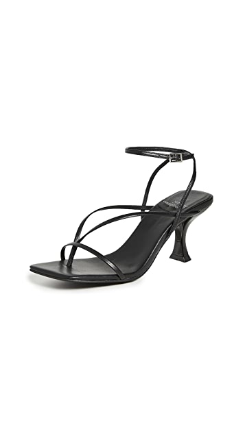 Jeffrey Campbell Fluxx Sandals