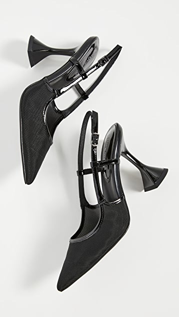 Jeffrey Campbell Maera Pumps