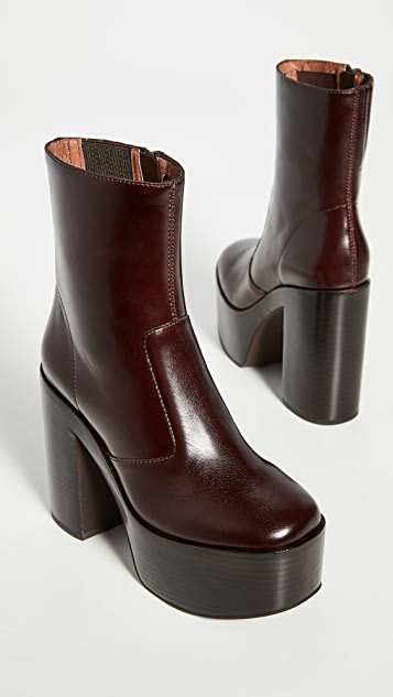 Jeffrey Campbell Mexique Boots
