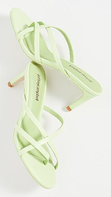 Jeffrey Campbell Ficelle 凉鞋